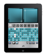 Pocket Beats Drum Machine