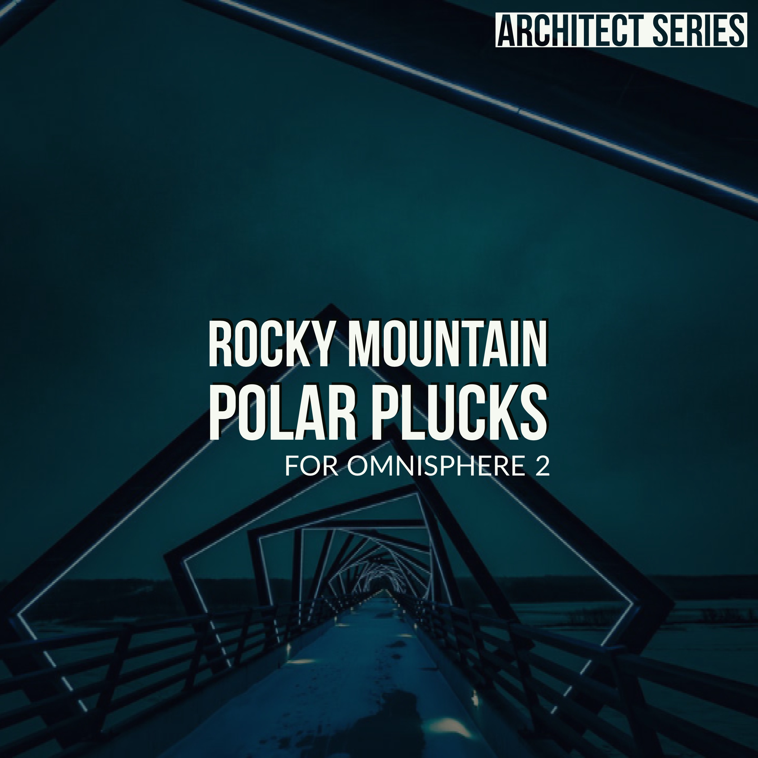 KVR: Polar Plucks for Omnisphere 2 by Rocky Mountain Sounds - Synth
