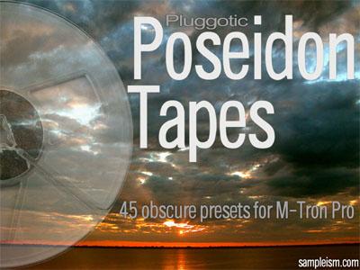 Poseidon Tapes