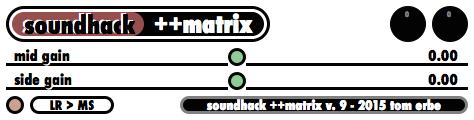 ++matrix