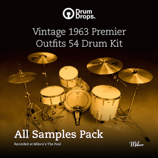 Premier Outfit 54 Kit - All Samples Pack