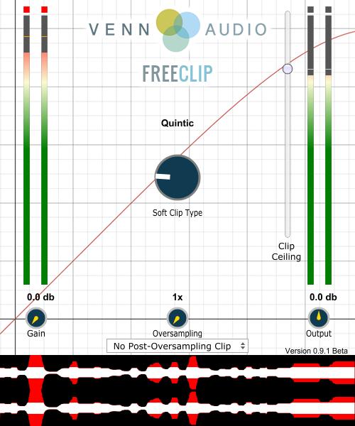 Free Clip vst plugin gratuit
