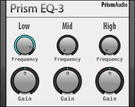 Prism EQ-3