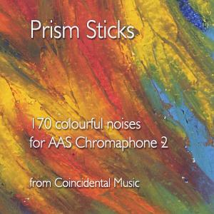 Prism Sticks