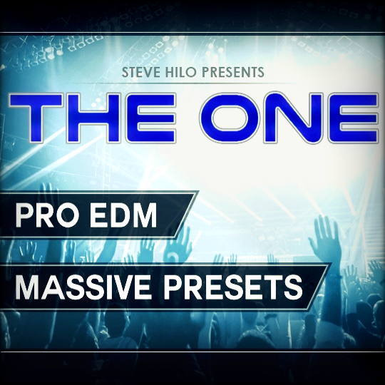 THE ONE: Pro EDM