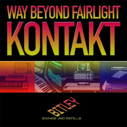 Way Beyond Fairlight Kontakt