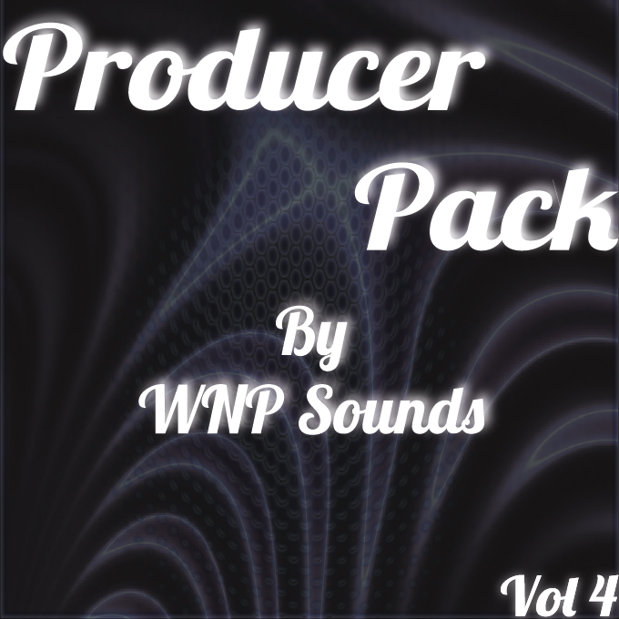 Producer Pack Vol 4