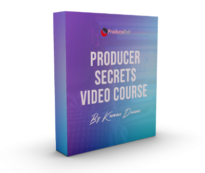 Producer Secrets Video Course