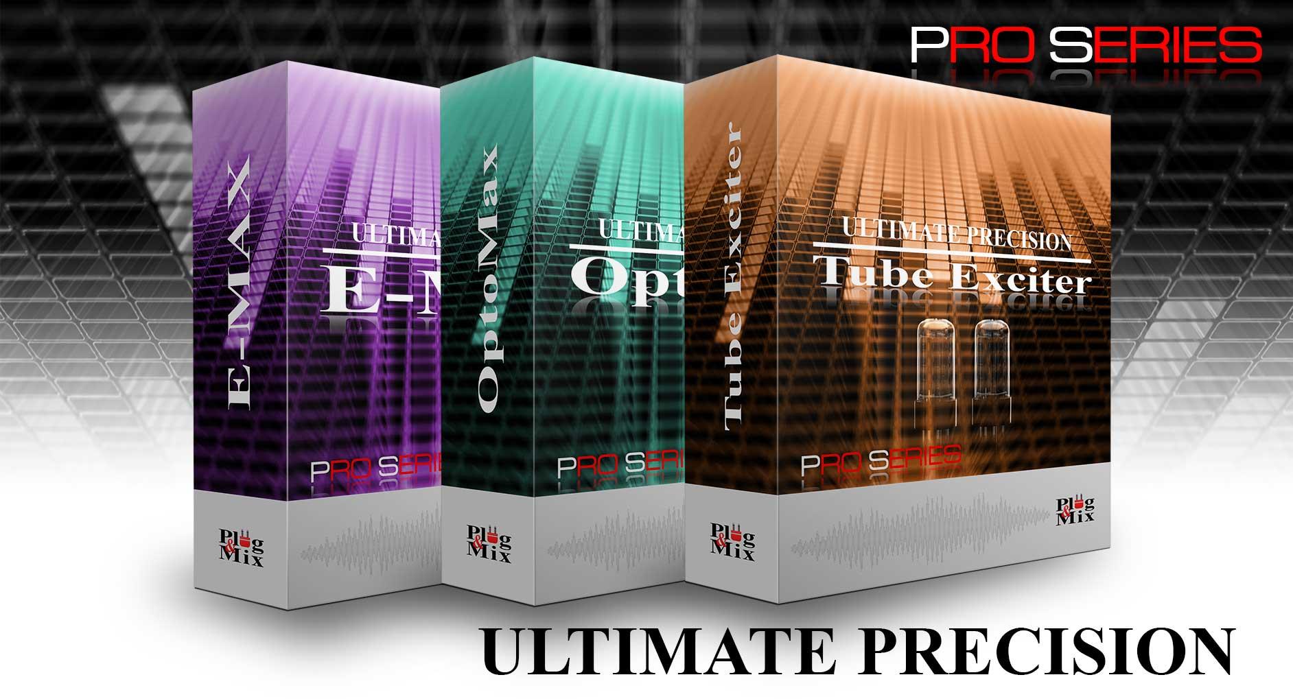 P&M Pro Series Pack