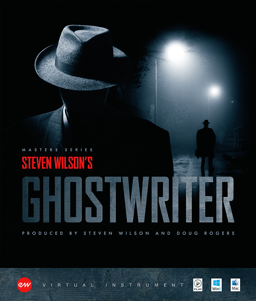 KVR: Buy EastWest Ghostwriter at the KVR Marketplace (Artist