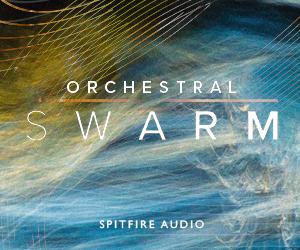 KVR: KVR Giveaway: Win Spitfire Audio's Orchestral Swarm