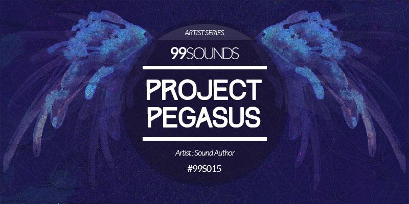 Kvr Project Pegasus By 99sounds Soundscapes