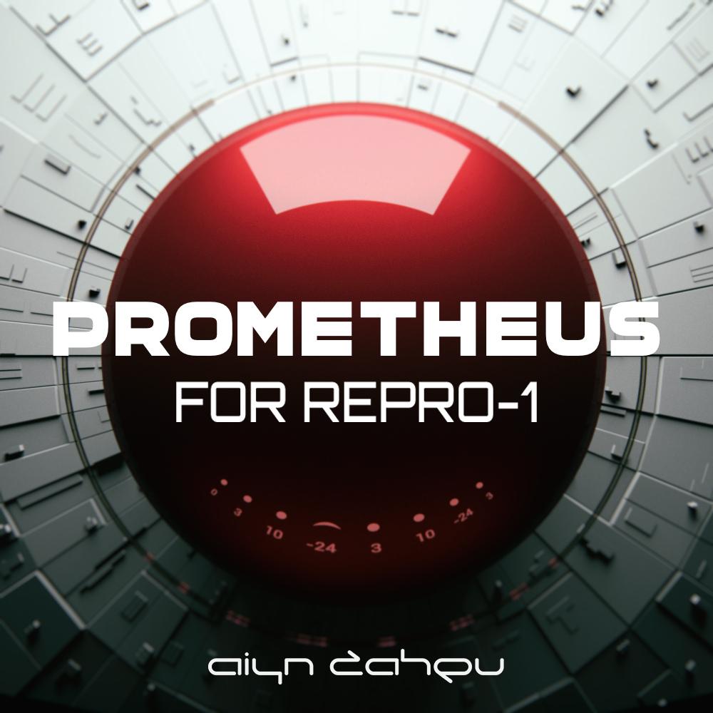 Prometheus For Repro-1