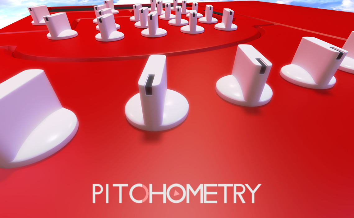 Pitchometry