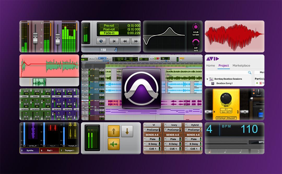 avid pro tools 10 for mac