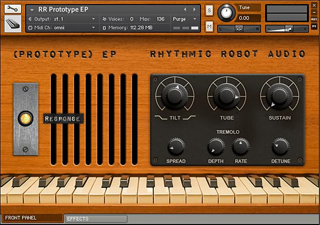Prototype EP