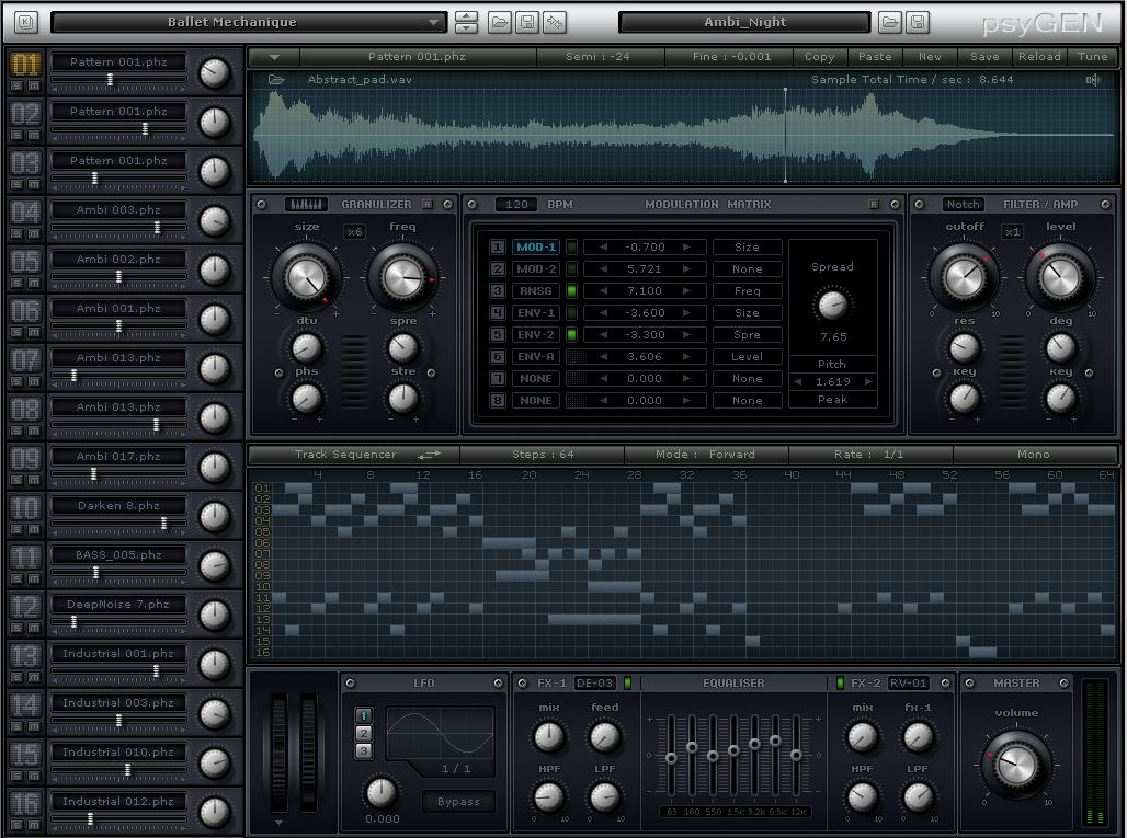 Freeware : Audio Production : Plug-ins & effects