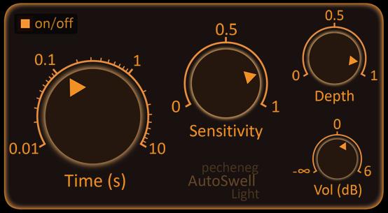 AutoSwell Light
