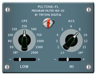 PulTone-FL