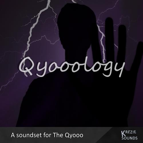 Qyooology for The Qyooo