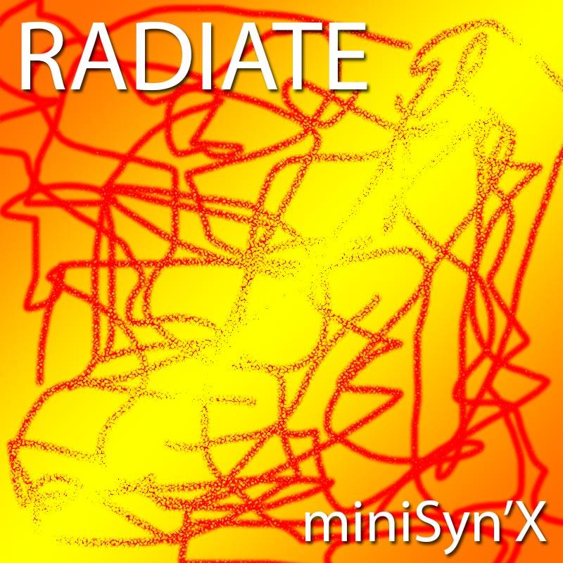 Radiate for miniSyn'X