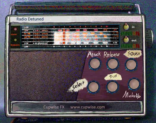 Radio Junk