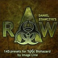 RAW Sound Pack for Toxic Biohazard