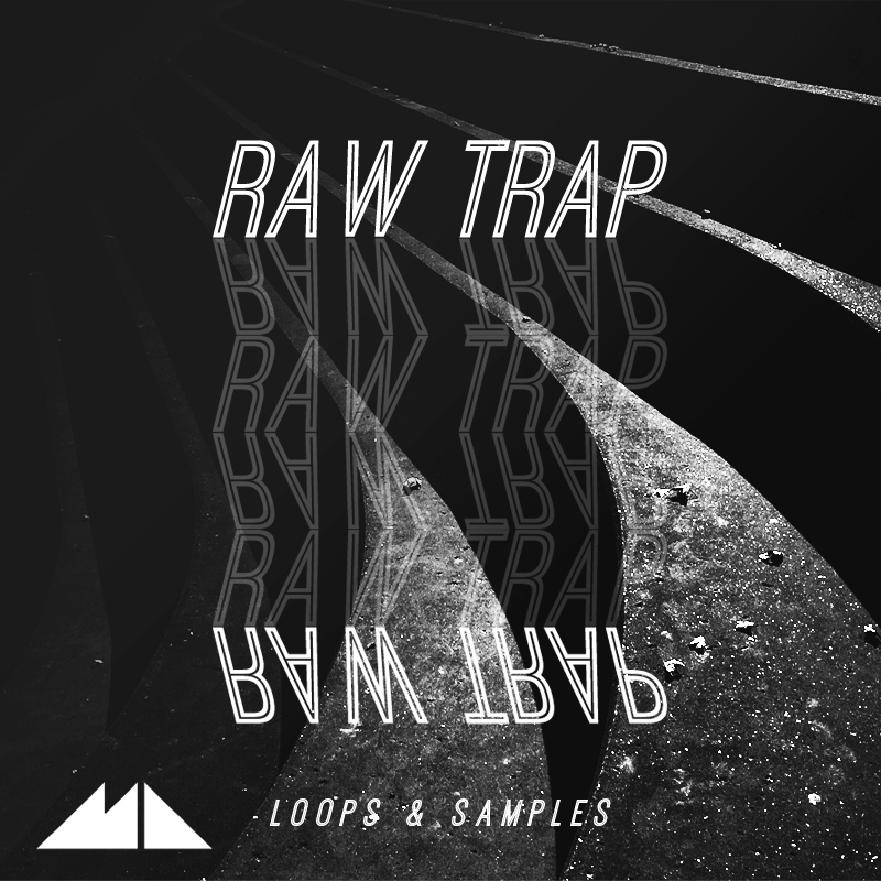 Raw Trap: Loops & Samples