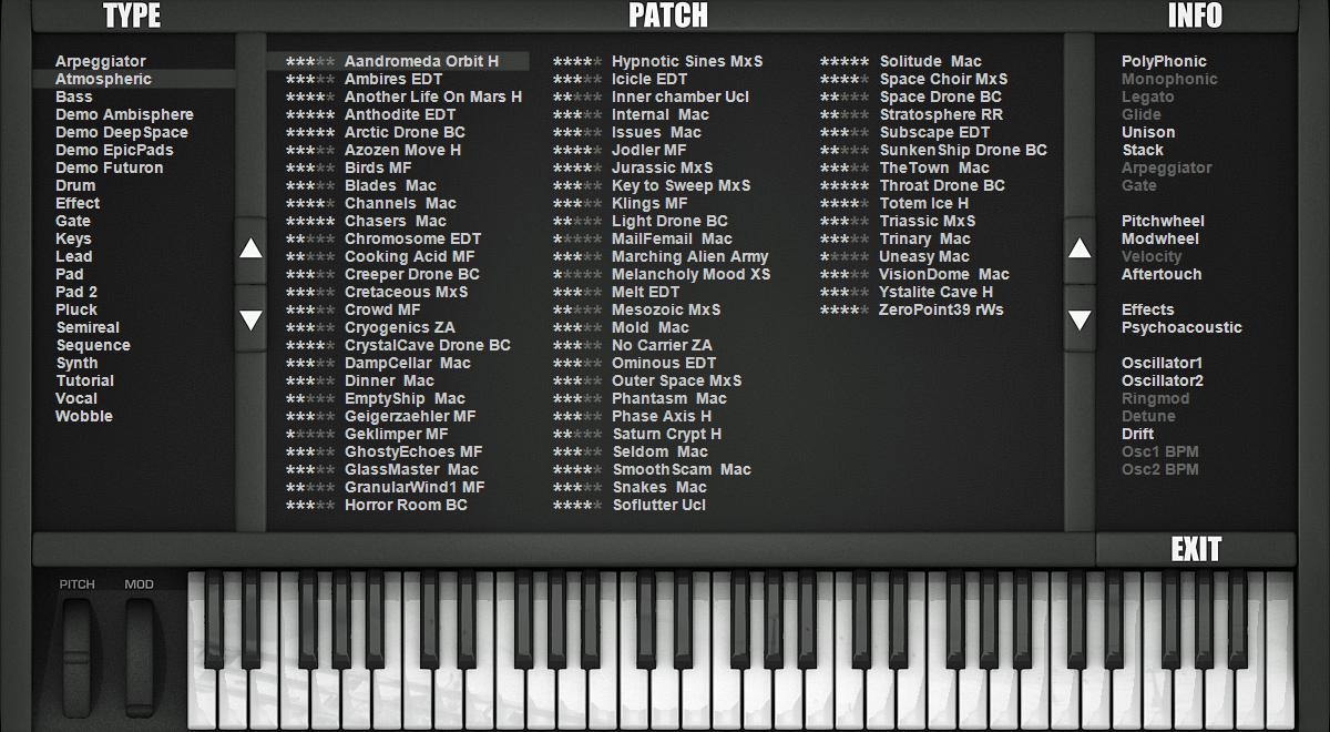KVR: Tone2 releases RayBlaster2 - Impulse Modelling Synthesizer