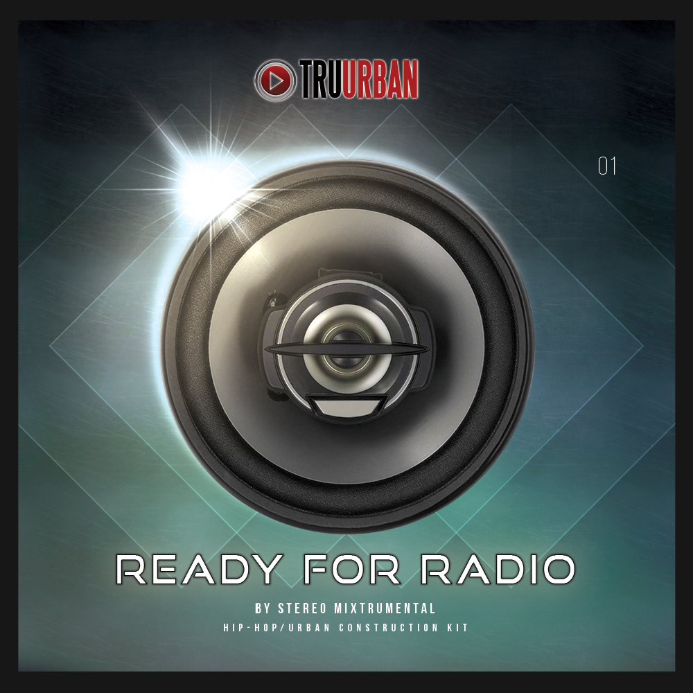 Ready For Radio Construction Loop Kit by Stereo Mixtrumental
