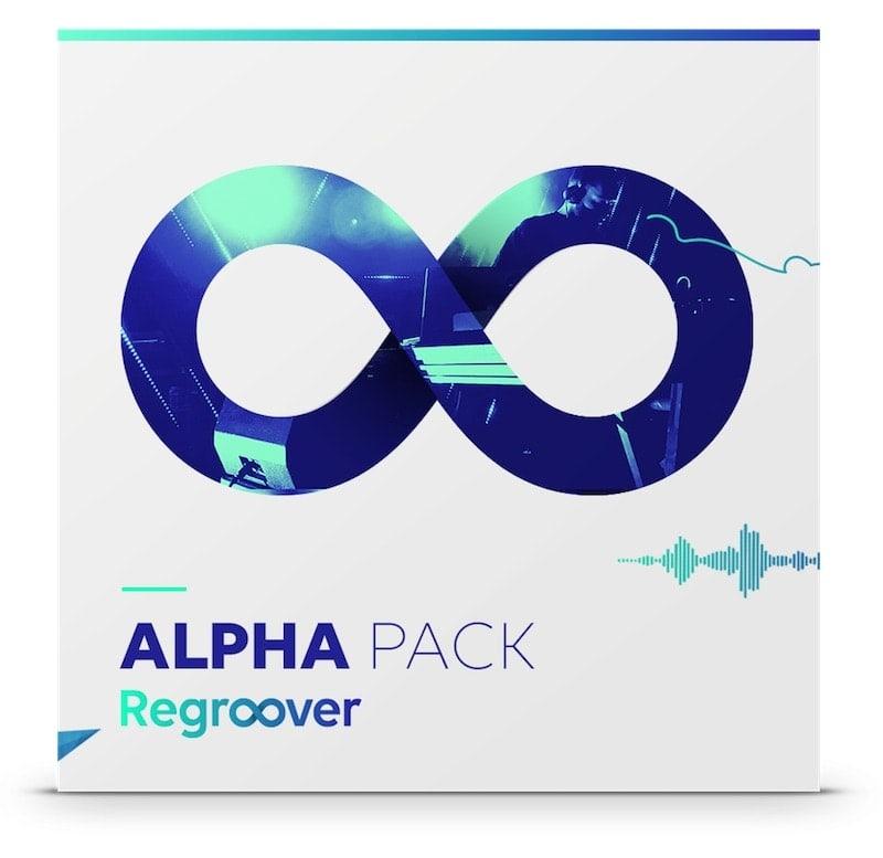 ALPHA | Regroover Pack