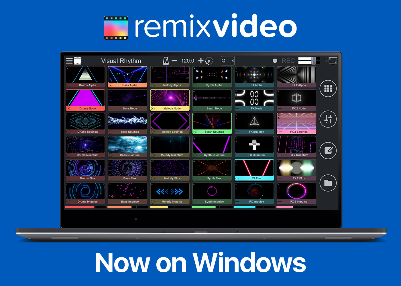 KVR: MixVibes releases Remixvideo v1.2