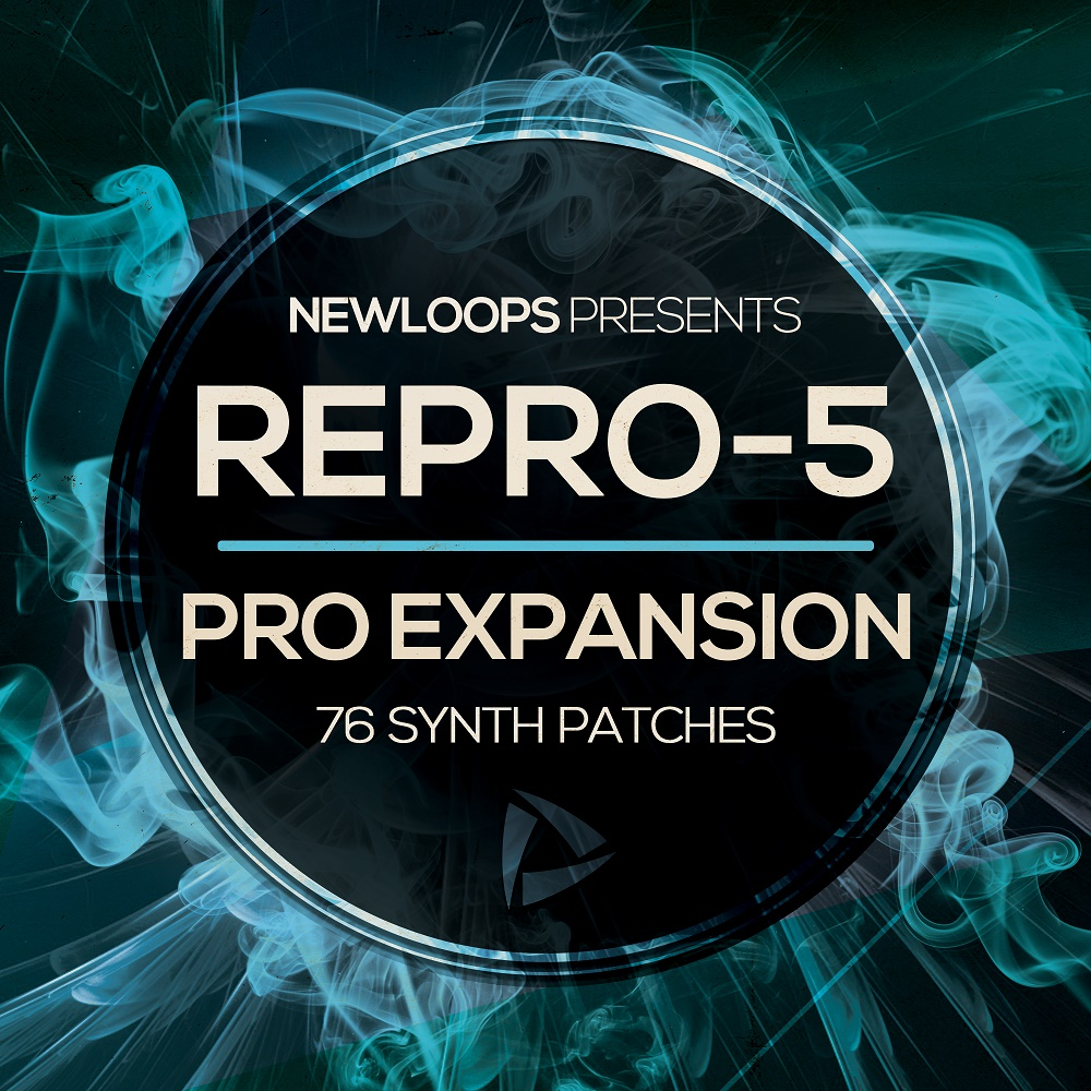 Repro-5 Pro Expansion - Repro 5 Presets