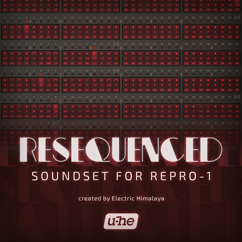 ReSequenced