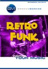 Groove Monkee Retro Funk