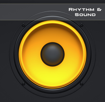 'Rhythm & Sound'