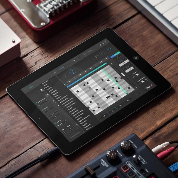 KVR: Audiomodern releases Riffer - Smart Riff Generator