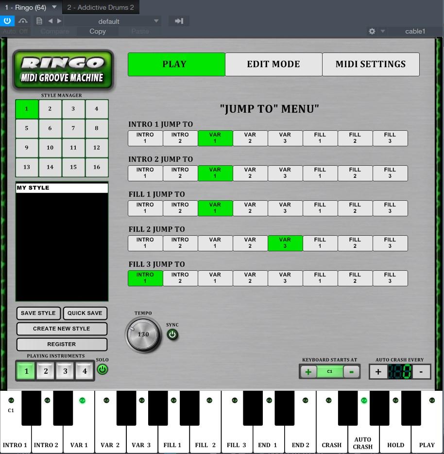 Ringo Software