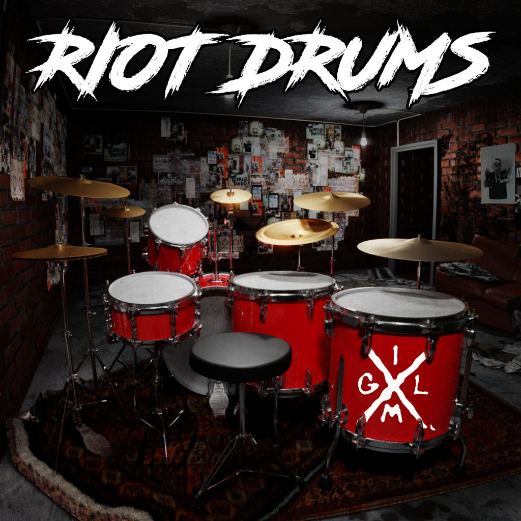 Riot Drums