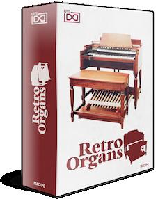 Retro Organs