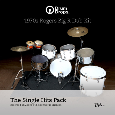 Rogers Big R Dub Kit - Single Hits Pack
