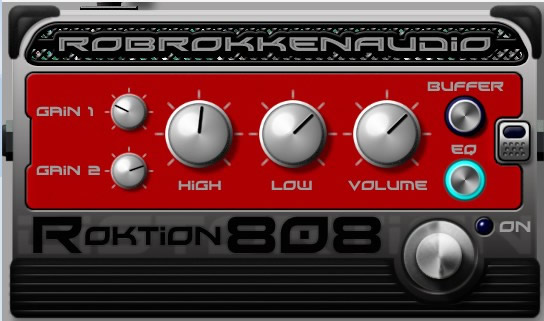 Roktion 808
