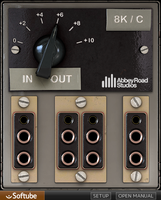 KVR: Abbey Road Studios Brilliance Pack by Softube - EQ VST Plugin