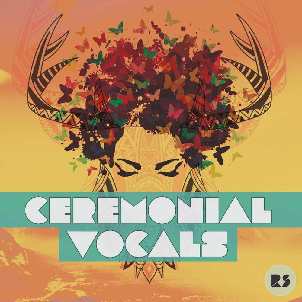 Ceremonial Vocals for KONTAKT | WAV
