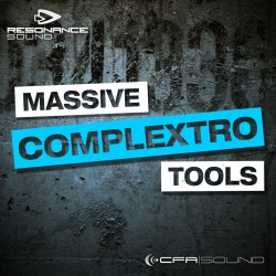CFA-Sound Massive Complextro Tools