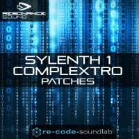 Re-Code - Sylenth1 Complextro Patches
