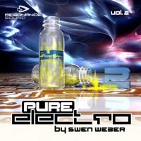 Swen Weber - Pure Electro Vol.2