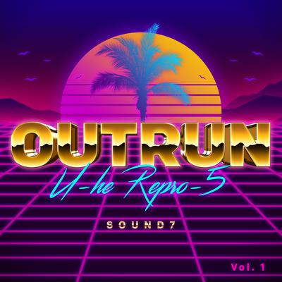 Repro-5 Outrun Vol. 1