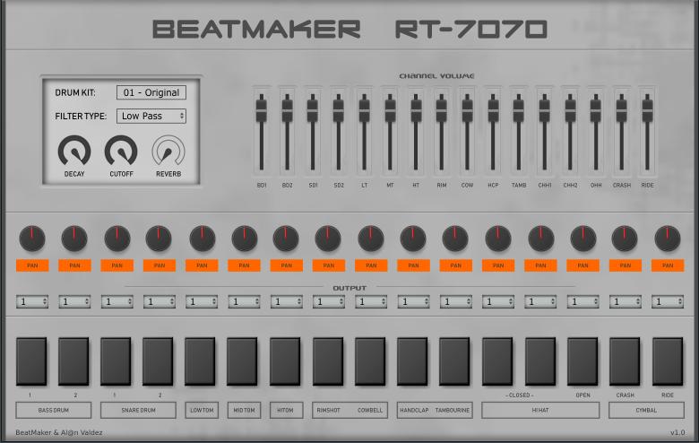 RT-7070
