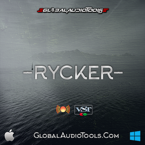 KVR: Rycker by Global Audio Tools - Sample Based Multi